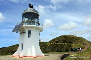 der Leuchtturm am Kap